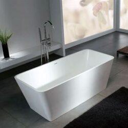 Badkar Bathlife Monte S03
