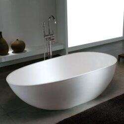 Badkar Bathlife Monte S06